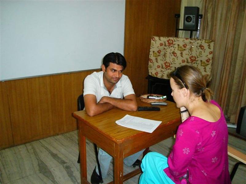 Language Program Photos