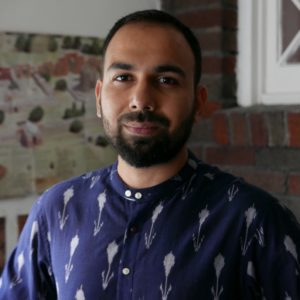 Anand Taneja
