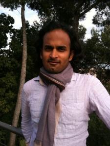 Bhrigupati Singh