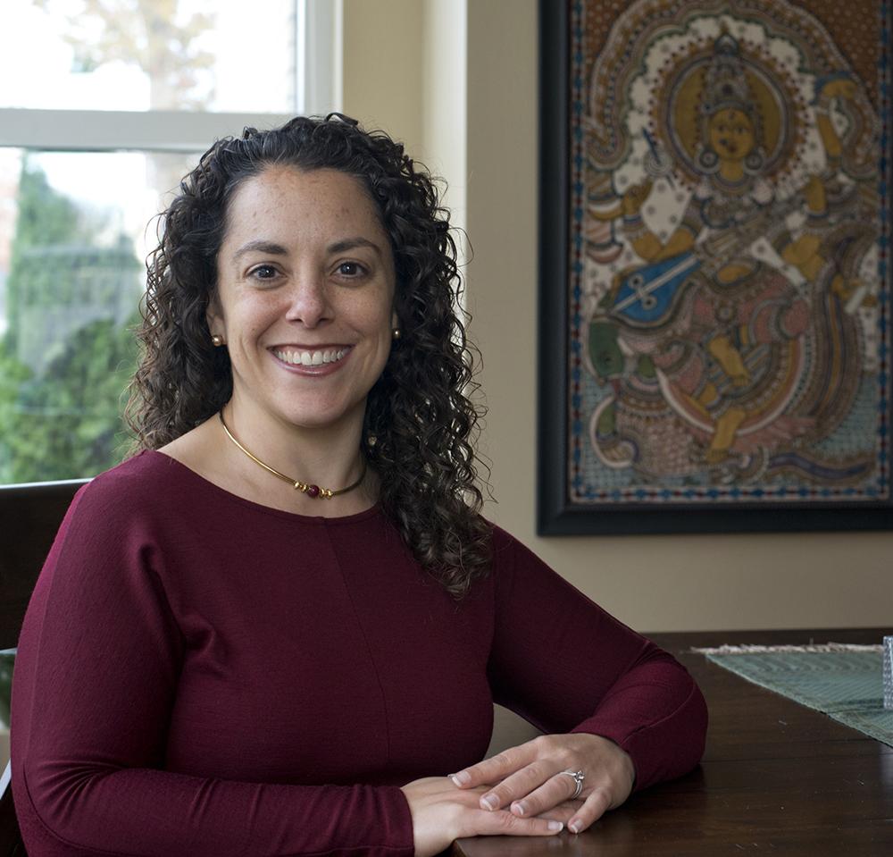 Amy L. Allocco