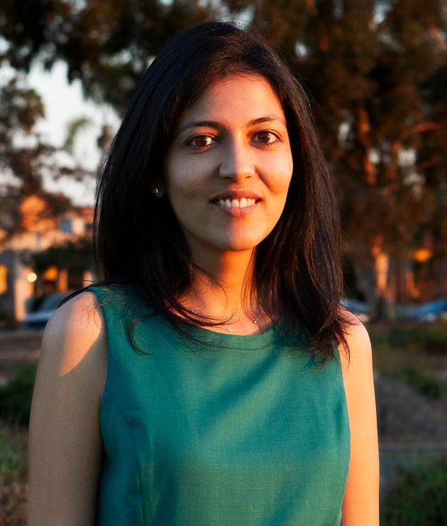 Saiba Varma
